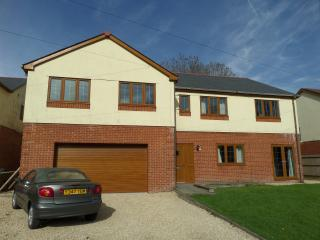 Detached  house suitable for large grou, Aberdare
