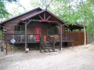 Secluded Privacy - Broken Bow Lake / Beavers Bend