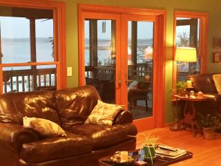 Folly Beach Southern Charm with a Point of View