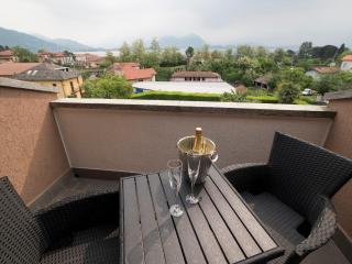 apartment Nabunassar, Baveno