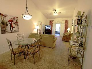 The Golf Retreat-3 bedroom, 3 bath condo located at Stonebridge Resort, Branson West