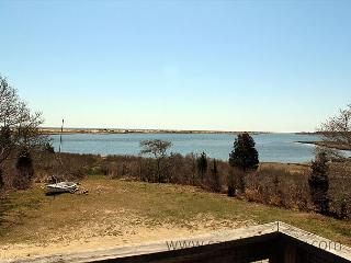 WONDERFUL, INFORMAL COTTAGE STYLE HOME WITH ECLECTIC FURNISHINGS OVERLOOKING, Edgartown