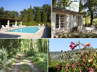 Cosy holiday home near Grasse - French Riviera, Peymeinade