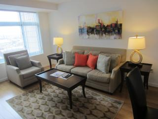 Lux 1BR Cambridge Apt by MIT