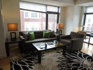 Lux 1 BR in the Heart of Fenway, Boston