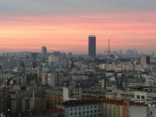 Greatest view in Paris + swimming pool - 5 beds, París