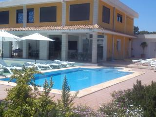 Beautiful spacious private Villa in Alicante, Sant Vicent del Raspeig