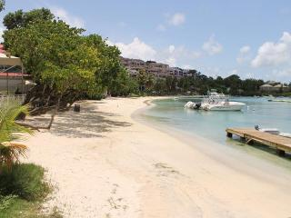 The Cottage at Battery Hill, St. John