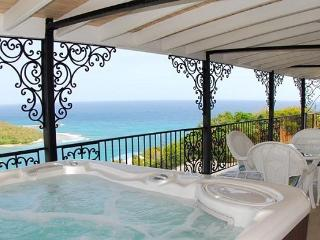 Christy Ann, St. John