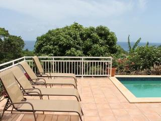 Sea Dream, St. John