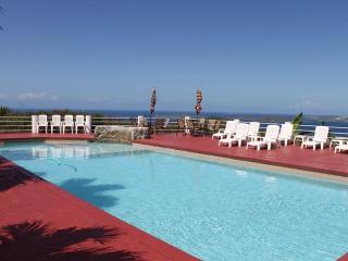 Sunset Ridge Villa D, St. John