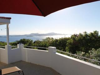 Sunset Ridge Villa A, St. John
