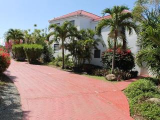 Sunset Ridge Villa F, St. John