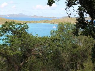 The Hawk's Nest, St. John