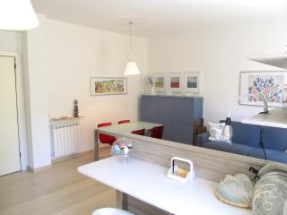 Wonderful 1BR in Santa Center-walk to beach, Santa Margherita Ligure