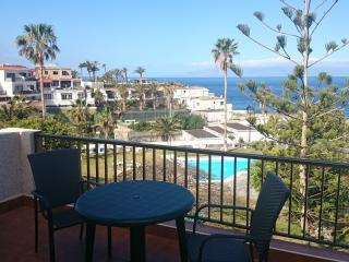 Apartment 500 meters from the beach, Acantilado de los Gigantes
