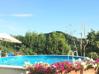 Villa Sabrina with pool + BBQ. 20min from Florence, Tavarnuzze