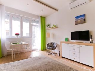 Lovely Studio with Duna view, Budapest