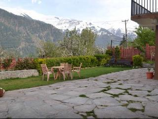 Himachal Valley's Manorama Cottages, Manali