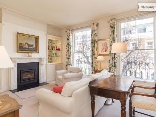 Stunning 3 bedroom home, Courtnell Street, Notting Hill, Londra