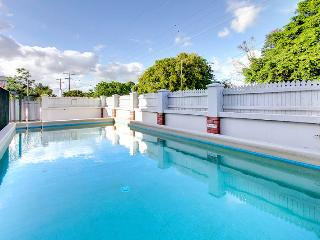 Arivale - Affordable Two Bedroom City Apartment, Cairns