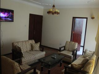 SELF CONTAINED HOLIDAY APARTMENT, Addis Ababa