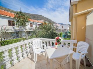 Apartments Harmony- Double Room with Balcony 4s, Petrovac