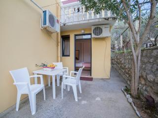 Apartments Harmony-  Triple Studio with Terrace 6, Petrovac