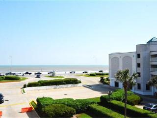 Your Home away Home with a view*21, Galveston