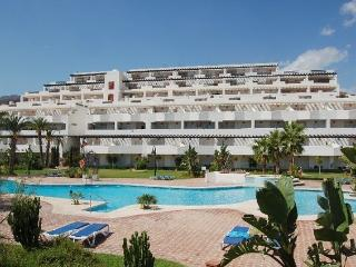 Spacious 2 Bed 2 Bath Apartment in Mojacar Playa