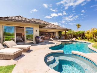 Gorgeous Big Island Vacation Home in Mauna Lani, Waimea