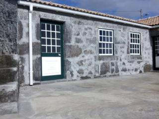 Casas do Pico, Lajes do Pico