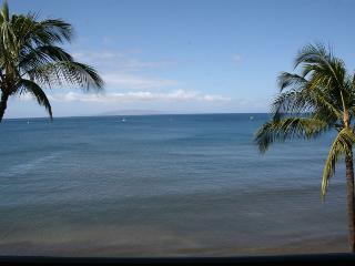 SUGAR BEACH RESORT, #524^, Kihei