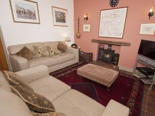 Middle Cottage located in Leyburn, North Yorkshire