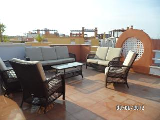PENTHOUSE 3 BEDROOM JACUZZI, Almeria