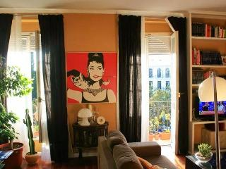 Double Room in the City Center, Valencia
