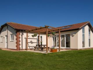 Luxury 2 Bedroom Cottage, Sidmouth