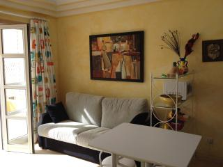 Lovely Apartment with Balcony, Adeje