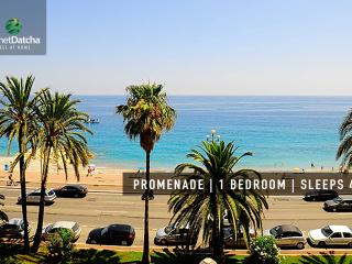 France | Nice | Apartments | Sleeping 4 to 6