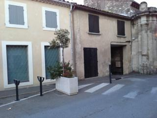 Charming Village house, Villeneuve-les-Avignon