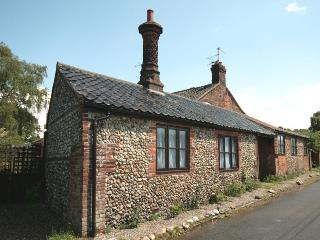Chimney Cottage, Melton Constable