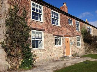 Mullion Cottage, Hackforth, North Yorkshire, Bedale
