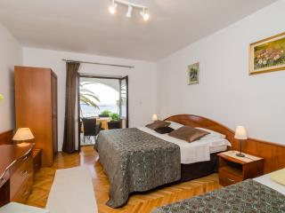 Apartmetns Sandito-One-Bedroom Apartment with Terrace and Sea View, Mlini