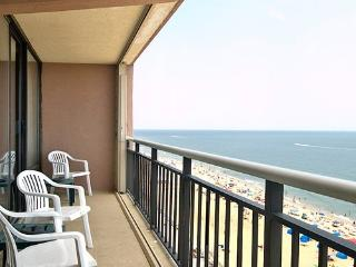 Virginia Beach at the Four Sails Resort