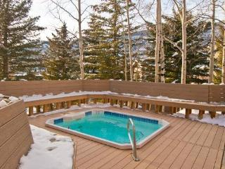 Streamside Condo in Vail - sleeps 6