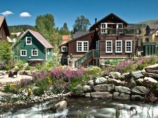Historic Gondola House, Breckenridge