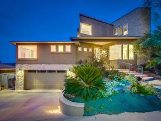 SUNSET WEST LUXURY ESTATE WITH FAB OCEAN VIEWS, San Diego