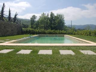 Stunning & gorgeous relax Villa Bergolo with Pool
