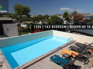 France | Antibes | Apartments Sleeping up to 5