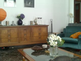 Beautiful 2 Bedroom, 111 sq mt in heart of Athens